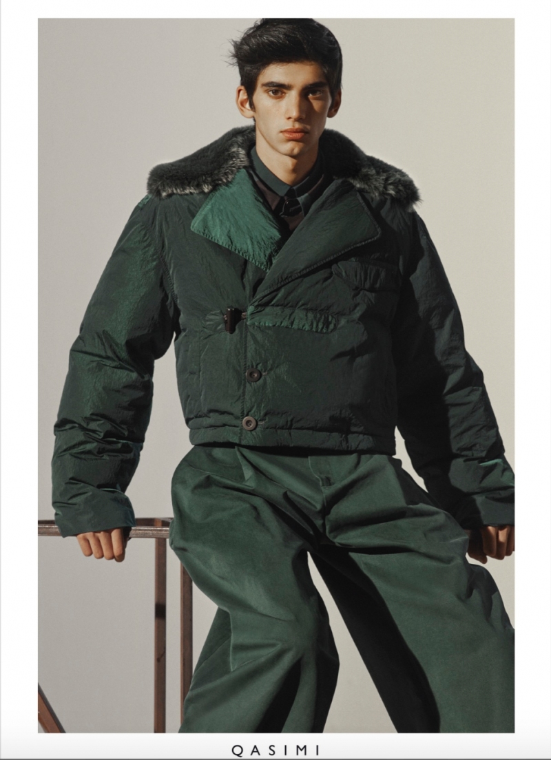 Men Fashion category image
