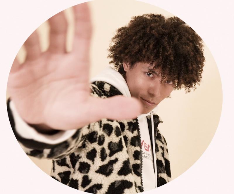 profile main photo