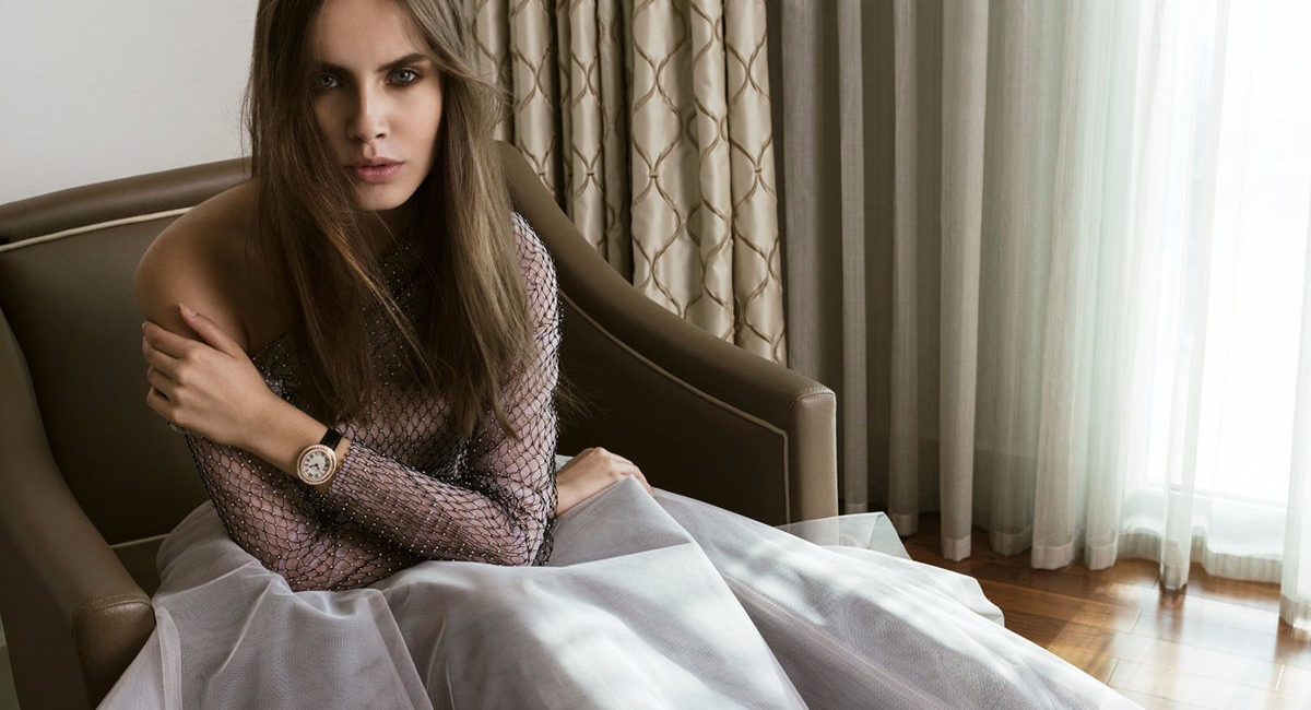 Vivienne Balla - Cartier - A&E Magazine