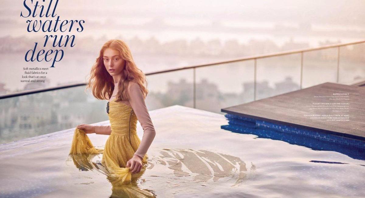 Adam Balcerek - Luxury Magazine