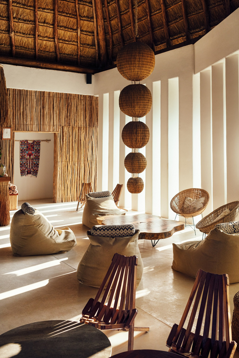 Interiors & Hotels category image