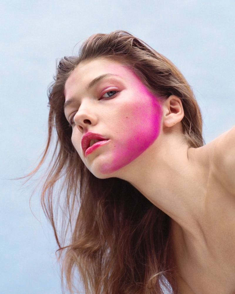 Beauty Editorial category image